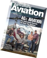 Agricultural Aviation - March-April 2015