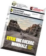Courrier International - 8 au 14 Octobre 2015
