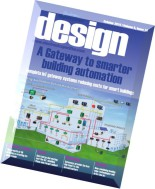Electronic Specifier Design - October 2015
