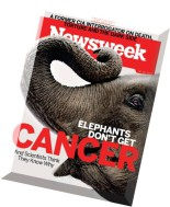 Newsweek - 16 October 2015