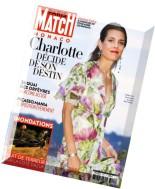 Paris Match - 8 au 14 Octobre 2015
