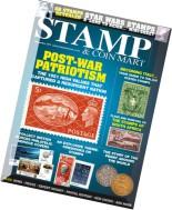 Stamp & Coin Mart - November 2015
