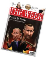 The Week Middle East - 11 October 2015