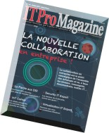 IT Pro Magazine - Octobre 2015