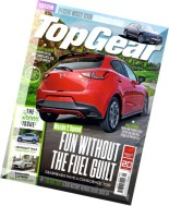 Top Gear Philippines - October 2015