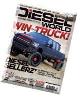 Diesel World - December 2015