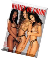 Playboy's Women Of Color - October 1997