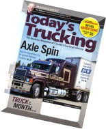 Today's Trucking - October 2015