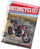 Australian Motorcyclist - October 2015