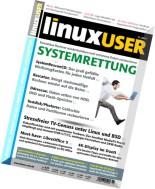 LinuxUser - November 2015