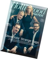 The Hollywood Reporter - 16 October 2015
