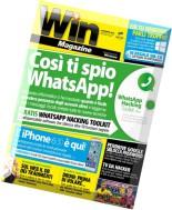 Win Magazine - Novembre 2015