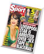 Midweek Sport UK - 14 October 2015