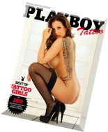 Playboy Germany - Special Edition, Best of Tattoo Girls 2015