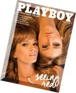 Playboy USA - November 2015