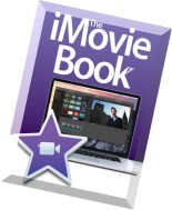 The iMovie Book, 1st Edition