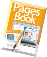 The Pages Book, 1st Edition
