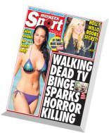 Midweek Sport - 28 October 2015