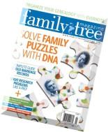 Family Tree USA - October-November 2015