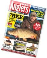 Angler's Mail Magazine - 20 October 2015