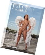 TAG The Adore Girls Magazine - November 2015