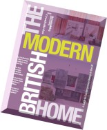 The Modern British Home - 2015