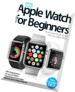 Apple Watch For Beginners (2nd Edition)