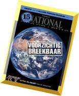 National Geographic Nederland - November 2015