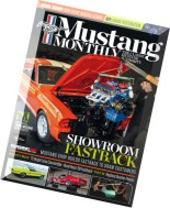 Mustang Monthly - December 2015