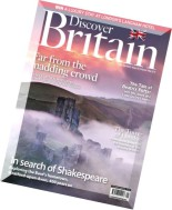 Discover Britain - December-January 2016