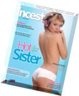 Incest Magazine - N 5, Summer 2013