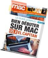 Competence Mac - Novembre-Decembre 2015