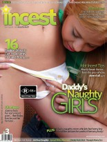 Incest Magazine - May 2012