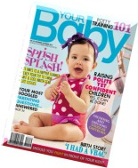 Your Baby - November-December 2015