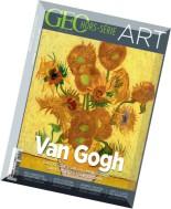Geo France - Hors Serie Art - Avril-Mai 2014