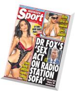 Midweek Sport - 11 November 2015