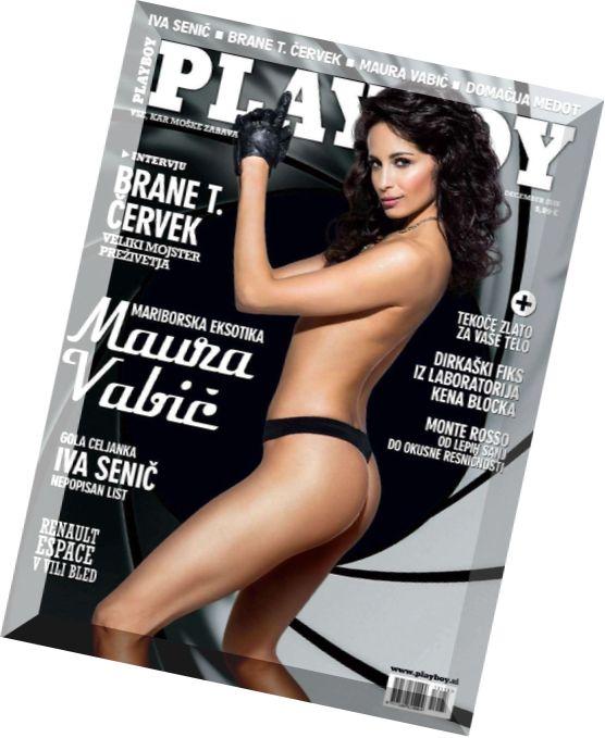 Playboy Magazine December 2003 Shannen Doherty Unwrapped / 50th Anniversary