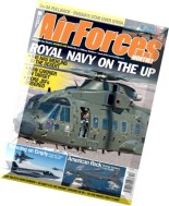 AirForces Monthly - December 2015