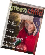 Green Child - Holiday 2015