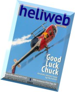 Heliweb Magazine - November 2015