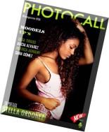 Photocall Magazine - Issue 26, 2015