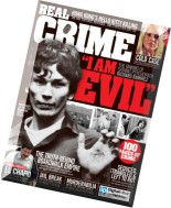 Real Crime - Issue 5, 2015