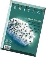 World Heritage - October 2015