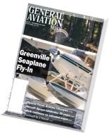 General Aviation News - 20 November 2015
