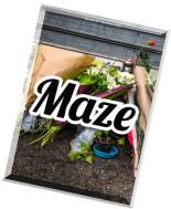 Maze - Novembre 2015
