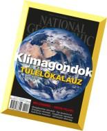 National Geographic Hungary - November 2015