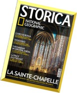 Storica National Geographic - Dicembre 2015