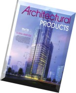 Architectural Products - November 2015
