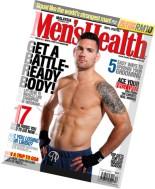 Men's Health Malaysia - December 2015