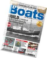 Model Boats - December 2015